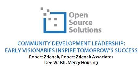 CCEDA Open Source Solutions Logo